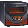 BioSmart Portable Quartz Infrared Heater