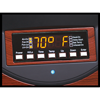 BioSmart Digital Display with Temperature