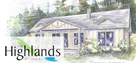 Langley Highland Homes