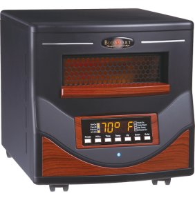 biosmart portable far infrared heater