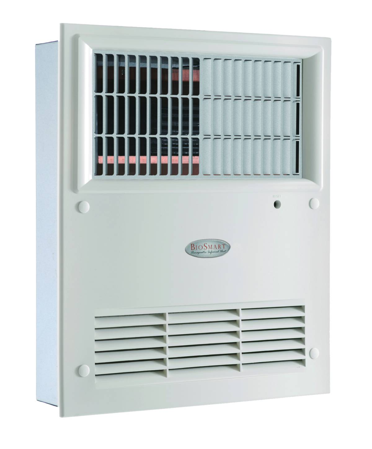 Biosmart 1000 Watt Infrared In Wall Heater