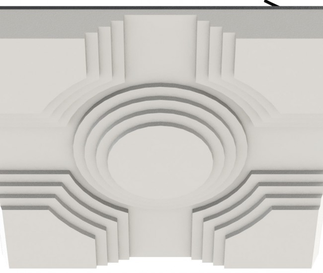 Panel-Custom-Lens