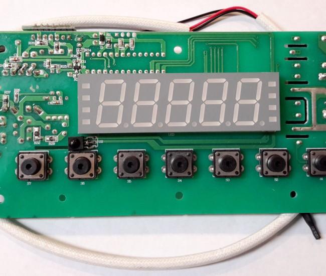 ACO1 Board