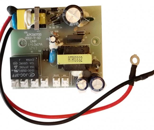 Bio-1000F Version 2 board