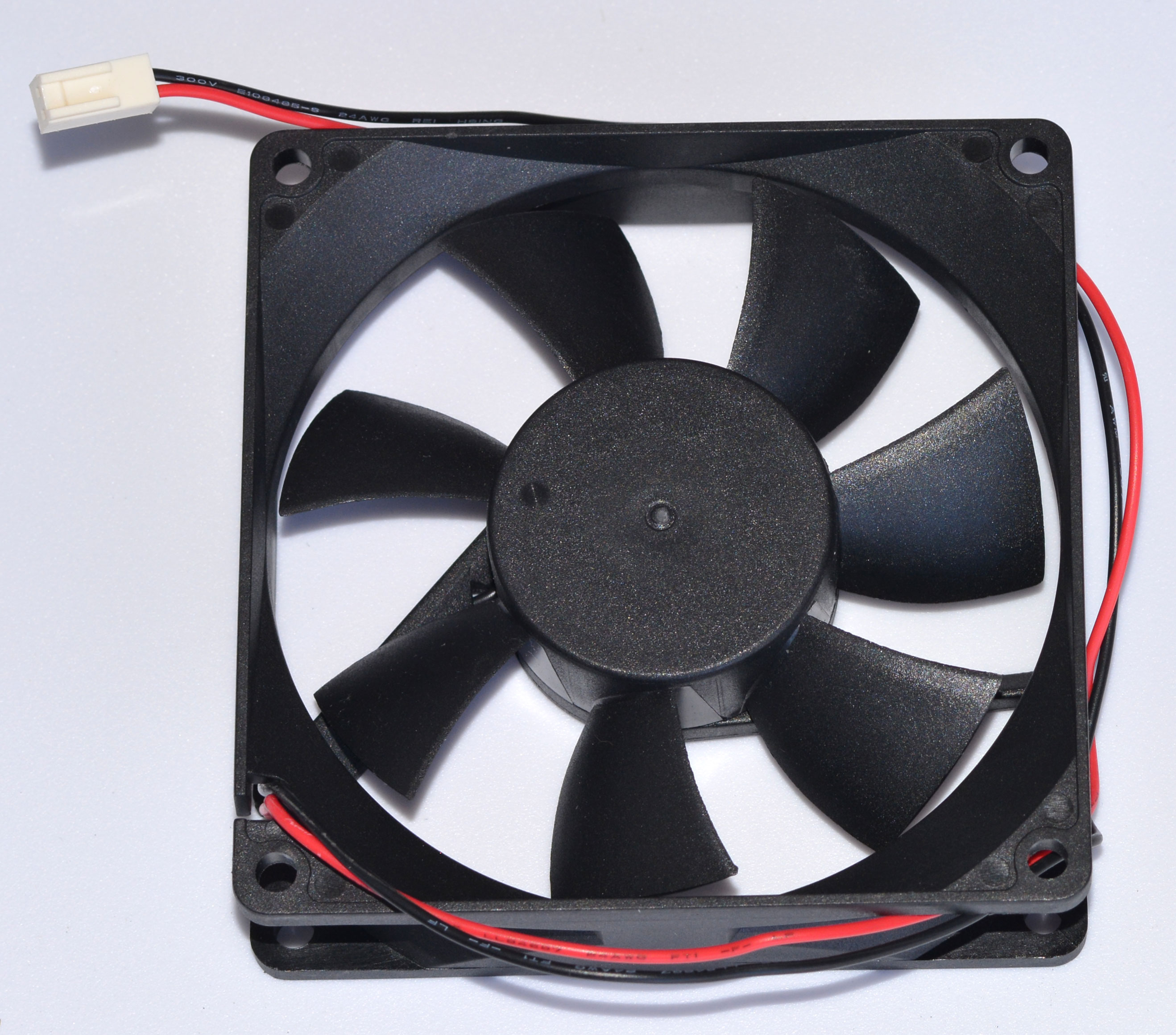 Portable Heater Parts Fan Blades : Dc fan for comfortzone portable heaters biosmart solutions