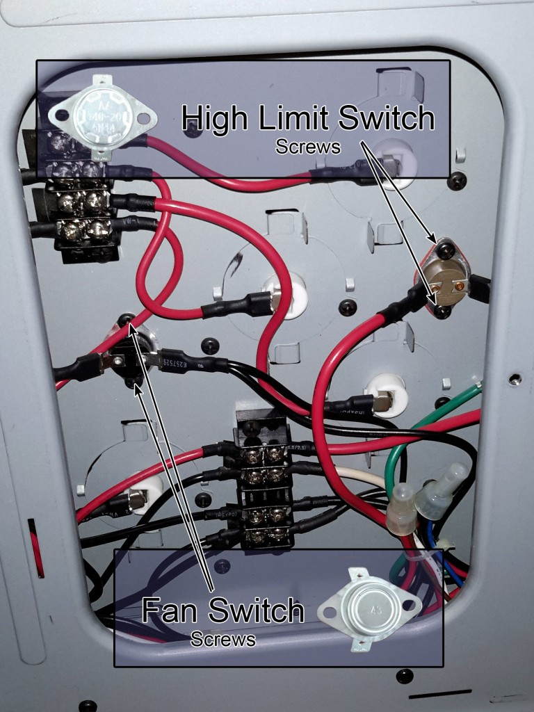 fan-and-high-limit